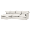 Large Chaise Sofa - Customer's Product with price 9795.00 ID 8t8UV9Srq1U-ksjVcGGBw0Iz