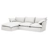 Large Chaise Sofa - Customer's Product with price 8995.00 ID ZD2HFl6DWwrG-ZEYCwo_A8ul