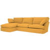 Large Chaise Sofa - Customer's Product with price 8995.00 ID wbItgeLMxSlTbTRAvgPnjtfK