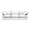 Large Sofa - Customer's Product with price 7245.00 ID KEGbdzp0OcAh64PpXpDnK68m