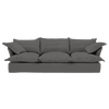 Large Sofa - Customer's Product with price 6695.00 ID 8MeWvjLMIHzE6fpskKqcjj6S