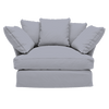 Love Seat - Customer's Product with price 3495.00 ID sa-E7wmZzLM0Vp2itpc7DoOs