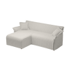 Hero Large Chaise Sofa - Customer's Product with price 4295.00