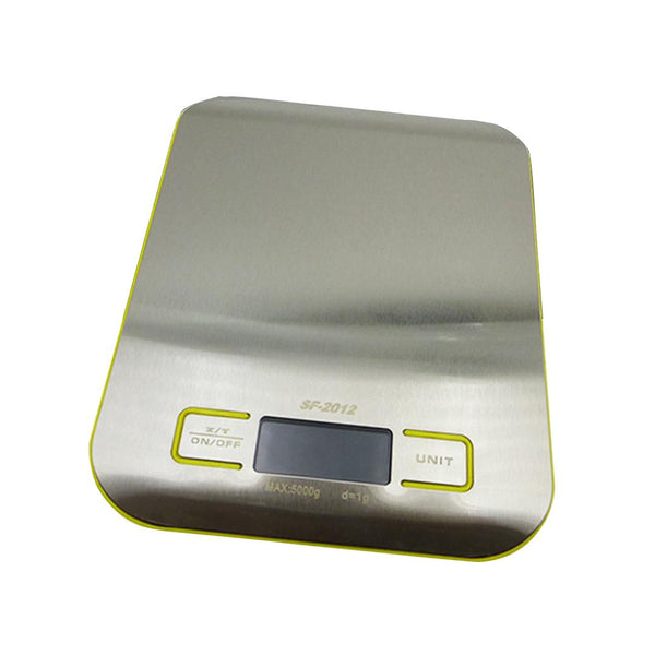 5kg/1g Kitchen Food Diet Postal Scale Digital Lcd Electronic Jewelry Weight Scale
