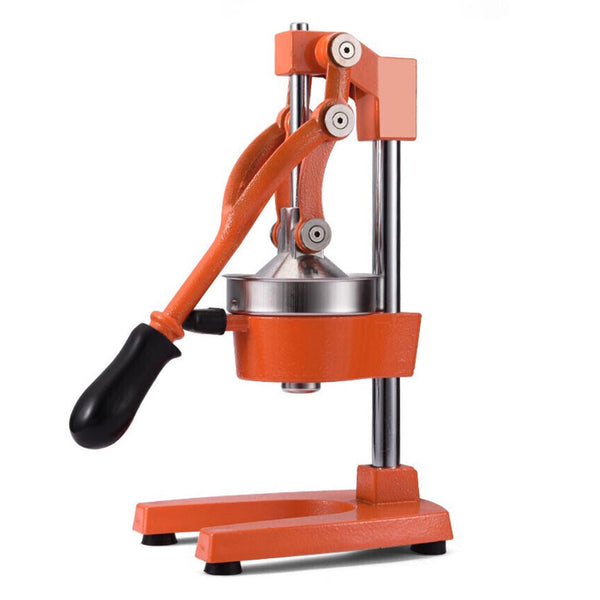 SOGA Commercial Manual Juicer Hand Press Juice Extractor Squeezer Citrus Orange