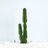 SOGA 2X 95cm Green Artificial Indoor Cactus Tree Fake Plant Simulation Decorative 2 Heads