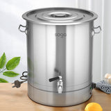 SOGA 33L Stainless Steel URN Commercial Water Boiler 2200W