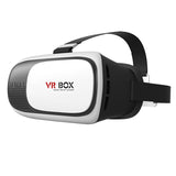Vr Box 2 0 Virtual Reality 3D Glasses for Iphone Samsung Google Cardboard