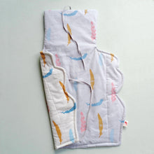 ALABASTER SWAN CHANGING PAD