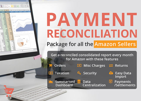 Amazon Payment Reconciliation (for past 90 days)