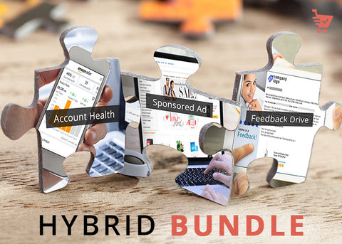 Hybrid-Account Health-Sponsored Ad-Feedback Drive(6 Months)