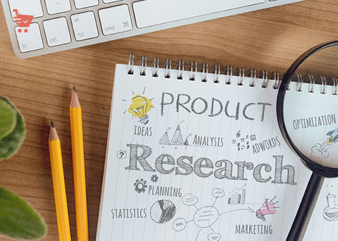 Product Research and Analysis
