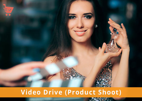 Video Drive (Product/Corporate/Ads Shoot)