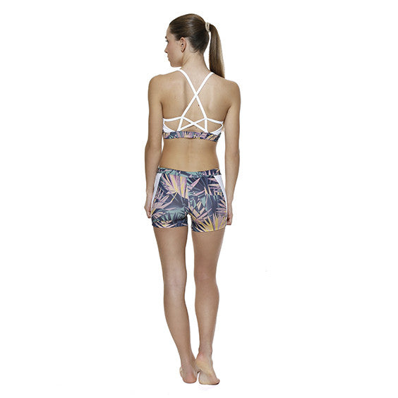 Deva Bra - Purple Hawaii