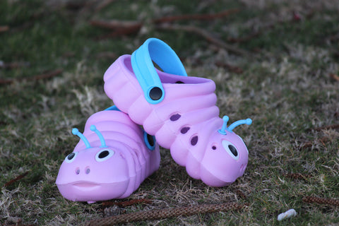 Caterpillar Shoes - Crocodile Clothing