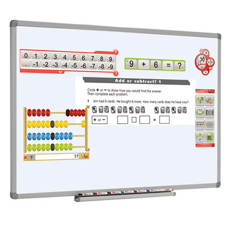 Electronic Whiteboards Sales – Electronic Whiteboard Sales