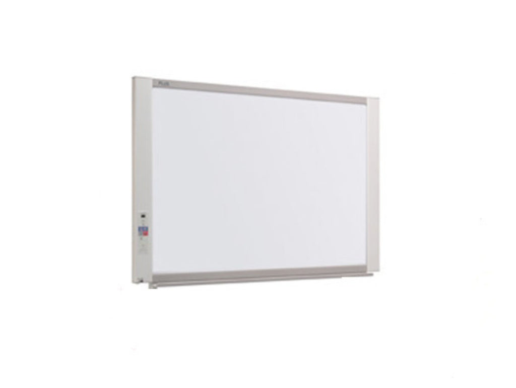 plus n204 four screen networkable electronic whiteboard - Electronic Whiteboard
