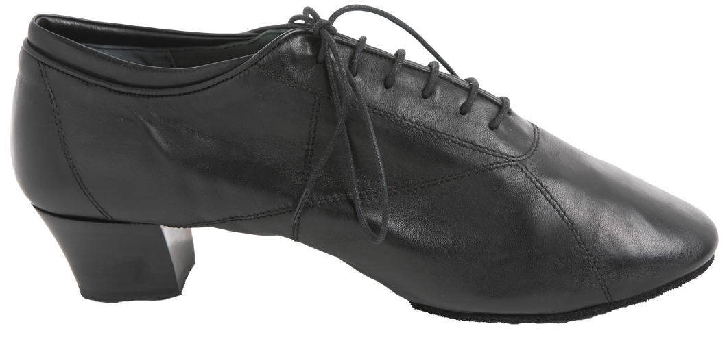 Roma Men's Latin Dance Shoes Leather - Anita Flavina
