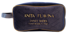 Load image into Gallery viewer, Dance Shoe Pouch - Anita Flavina