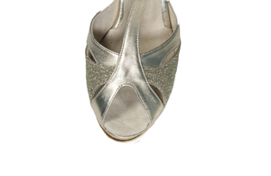 Marisa Gold Ladies Dance Shoes - Anita Flavina
