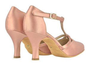 Dance Shoes - Stefania 60mm