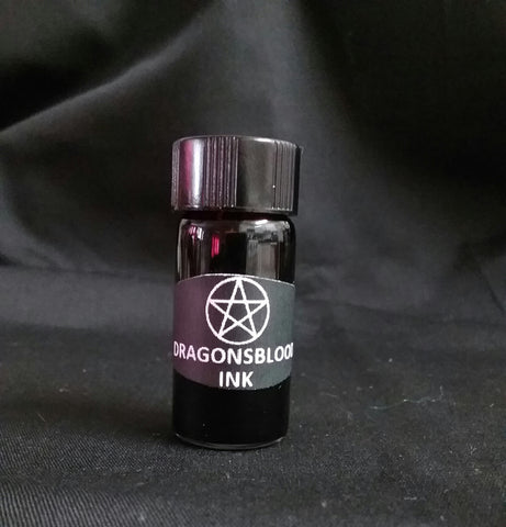 DRAGONSBLOOD INK