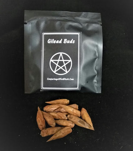 BALM OF GILEAD BUDS SPELL SIZE PACK