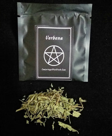 VERBENA SAMPLE PACK