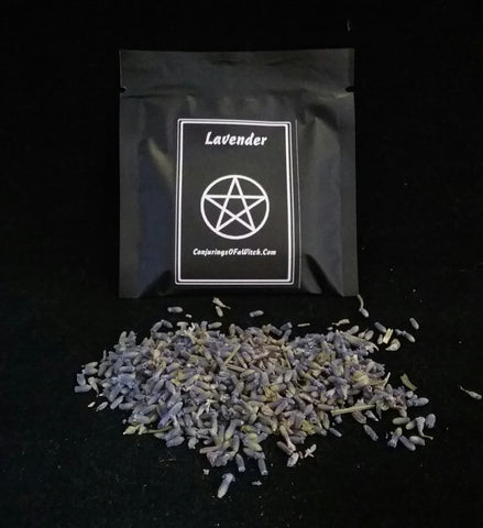 LAVENDER SAMPLE PACK