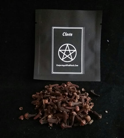 CLOVES SPELL SIZE PACK