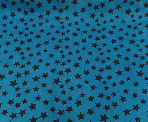 BLUE STARS ALTAR CLOTH