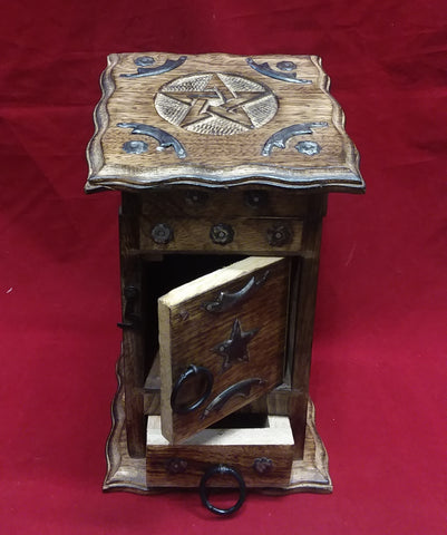 PENTACLE CHEST