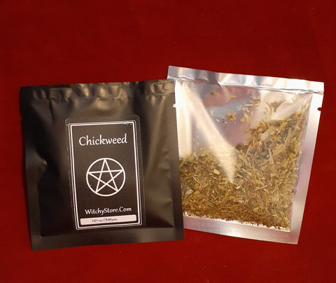 CHICKWEED SPELL SIZE PACK