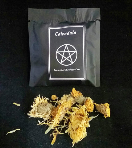 CALENDULA SPELL SIZE  PACK