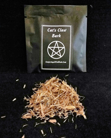 CAT'S CLAW BARK SPELL SIZE  PACK