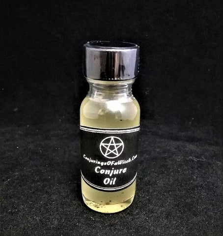 CONJURE OIL