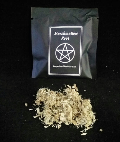 MARSHMALLOW ROOT SPELL SIZE PACK