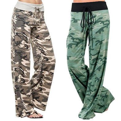 FitCapri BDU Sweats