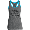 Train Insane Ladies Tank