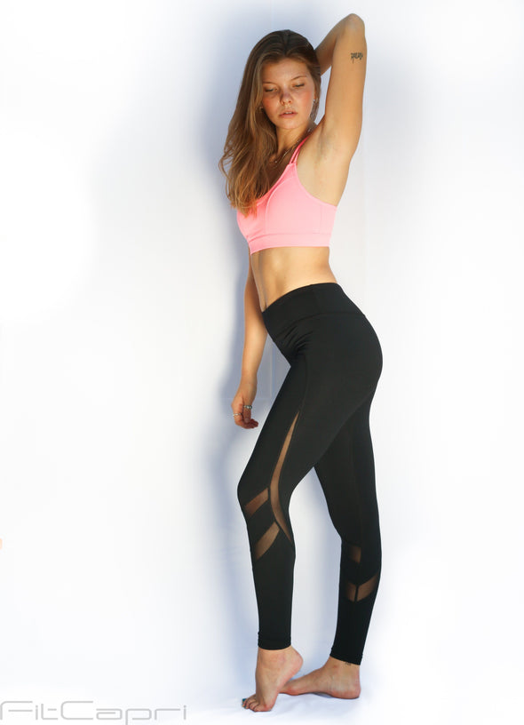 Flow Line Leggings