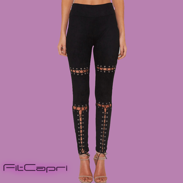 FitCapri Jeggings