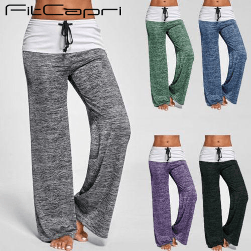 FitCapri Sweet Sweats