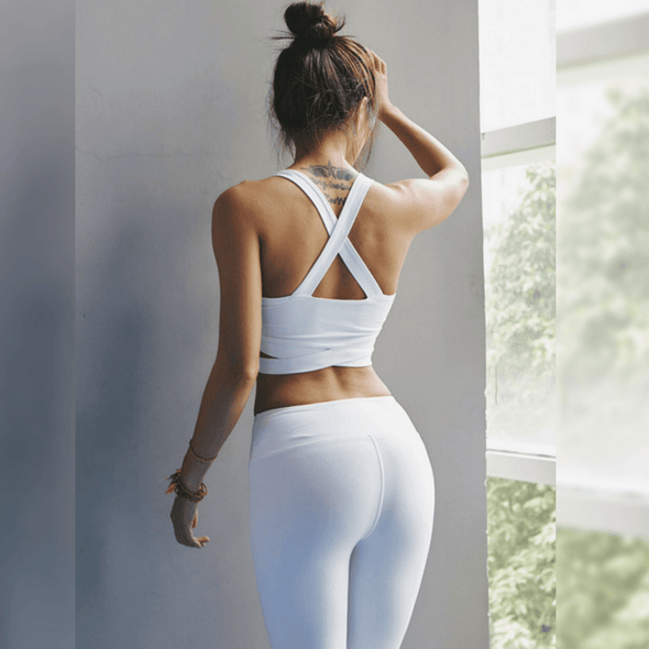 Bandabble Sports Bra