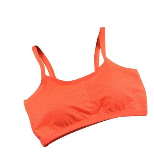 Francesca Sports Bra-FitCover Collective