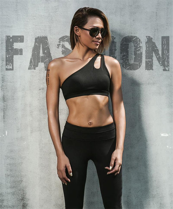 Uno Sports Bra-FitCover Collective