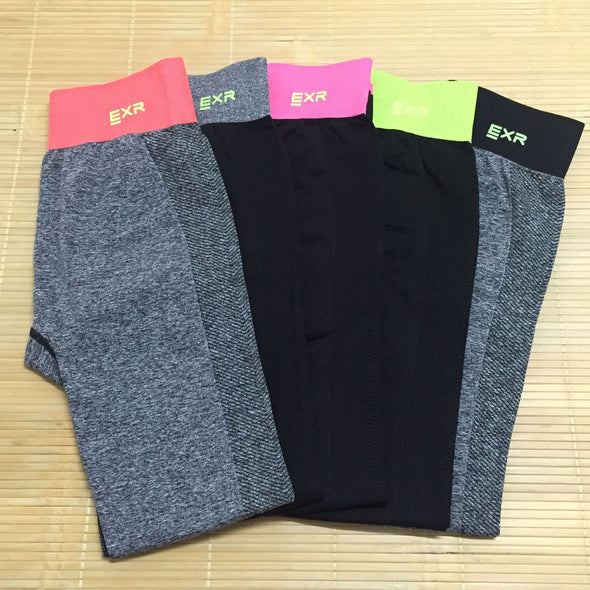 FItCapri EXR Runners Leggings