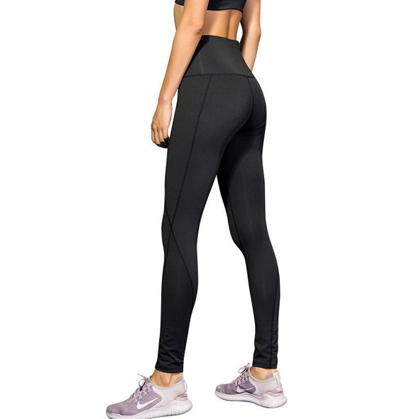 Daeny's High Waist Yoga Pants