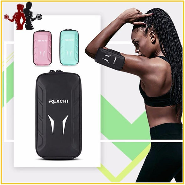 FitCapri Arm Phone Case