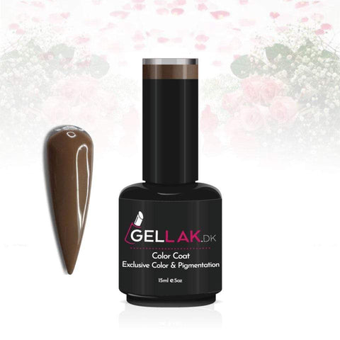 Gellak.dk Color Coat 15 ml | No. 1296
