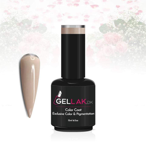 Gellak.dk Color Coat 15 ml | No. 78
